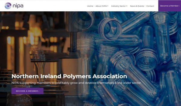 NIPA Home page