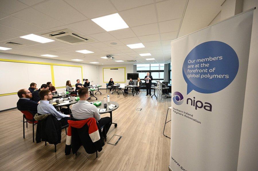 NIPA Advanced Polymer Academy